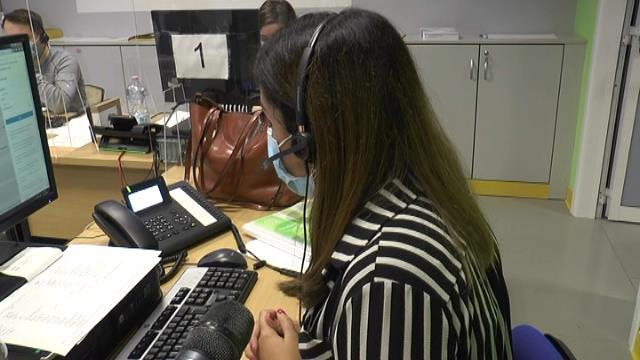 Covid L Ausl Di Modena Aumenta Gli Operatori Del Call Center Video Modenaindiretta