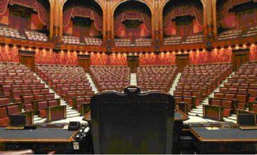 Le dichiarazioni patrimoniali dei parlamentari reggiani