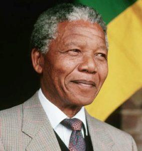 Omaggio a Mandela