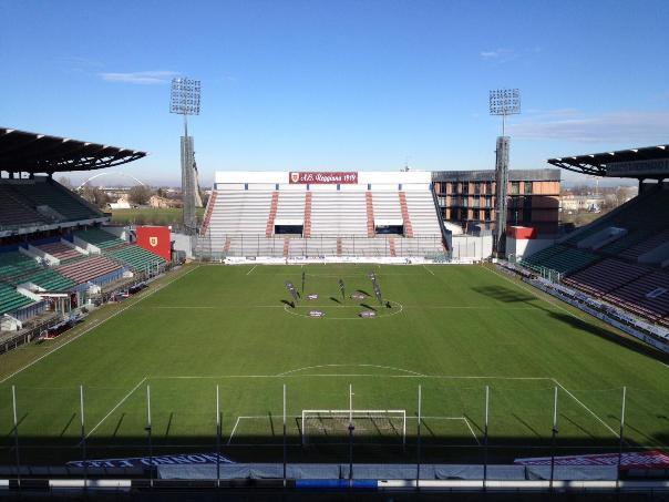 A Reggio i campionati europei Under 21 di calcio 2019
