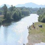 Ricerche scomparso mentre fa bagno in fiume, morto giovane vigili fuoco