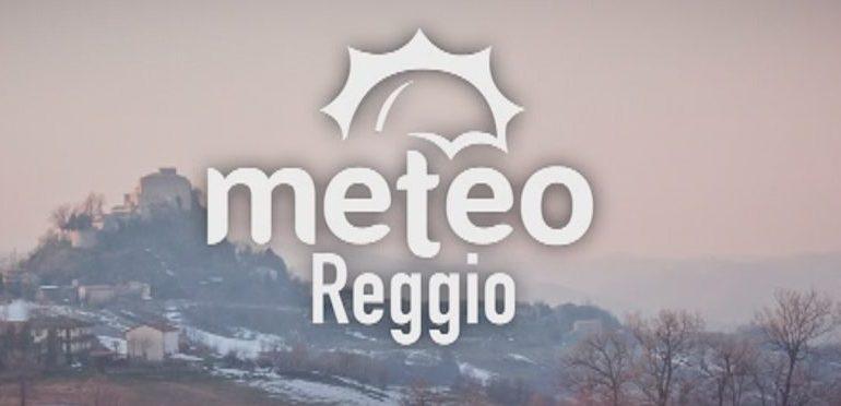Meteo Reggio