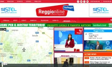 Reggionline cambia look con tante novità