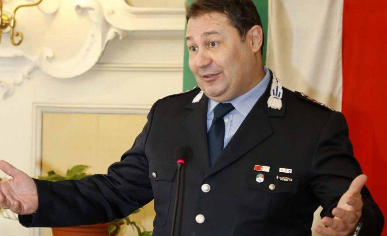 Reggio Emilia, il bilancio 2016 della polizia municipale. VIDEO