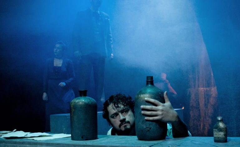 Reggio Emilia, a teatro Jekyll e Hyde di Mamimò