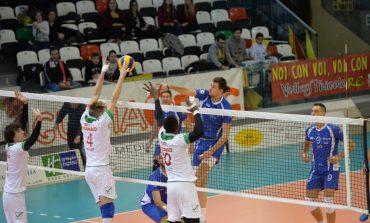 Volley, Kody trascina la Conad Tricolore alla vittoria contro Mondovì