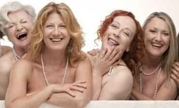 Teatro, Angela Finocchiaro e le Calendar Girls al Valli