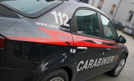 Reggio Emilia, ladri nella notte in via Monte Cusna