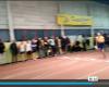 Atletica, Cellario vola a Modena. Secondo tempo mondiale indoor. VIDEO