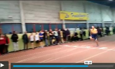 Atletica, Cellario vola a Modena. Secondo tempo mondiale indoor