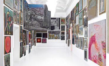 Ai Musei di Reggio la mostra degli artisti contemporanei emiliani