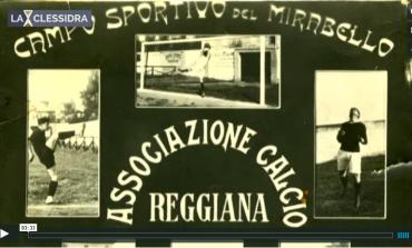 La storia dello stadio Mirabello: le immagini più belle