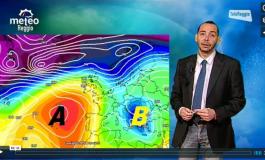 Meteo Reggio, le previsioni per martedì 10 gennaio 2017