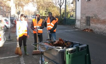 Lavori socialmente utili per i migranti ospitati a Puianello e Quattro Castella