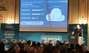 Nasce TR Media, il primo network dell'informazione televisiva e web in Emilia Romagna. VIDEO