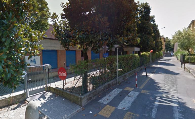 Reggio emilia ladri nelle cucine della scuola d infanzia - Discount della piastrella reggio emilia ...